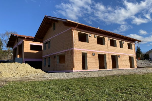 Baubegleitung KfW40+ Energieeffizienzhaus