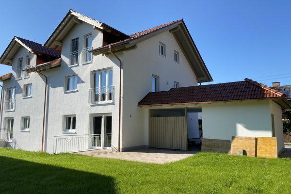Neubau KfW55- Polling